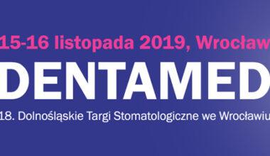 AQUAJET на выставке DENTAMED в Польше, г. Вроцлав (15-16.11.2019)